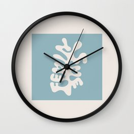 L'ART DU FÉMINISME IV Wall Clock