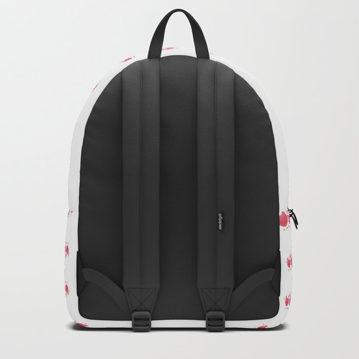 All You Need Is Love -Valentines Day Backpack