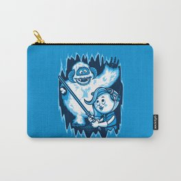 Planet of Misfit Rebels Carry-All Pouch
