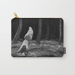 Blaen Bran, Cwmbran, South Wales, UK - 12 Carry-All Pouch