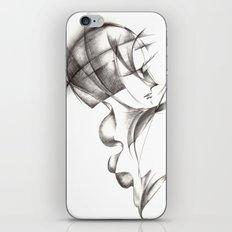 Hommage de Cloud Atlas iPhone & iPod Skin