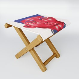 Break Folding Stool