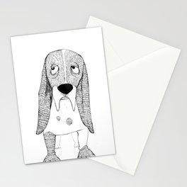 The Dog Stationery Cards
