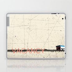 Vacancy Laptop & iPad Skin