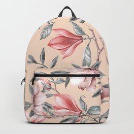 flowers / 2 Backpack