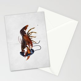 Calling Salvador (wordless) Stationery Cards