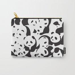 Panda Panda Carry-All Pouch