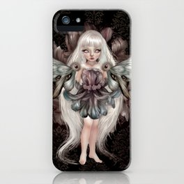 ethereal. iPhone Case