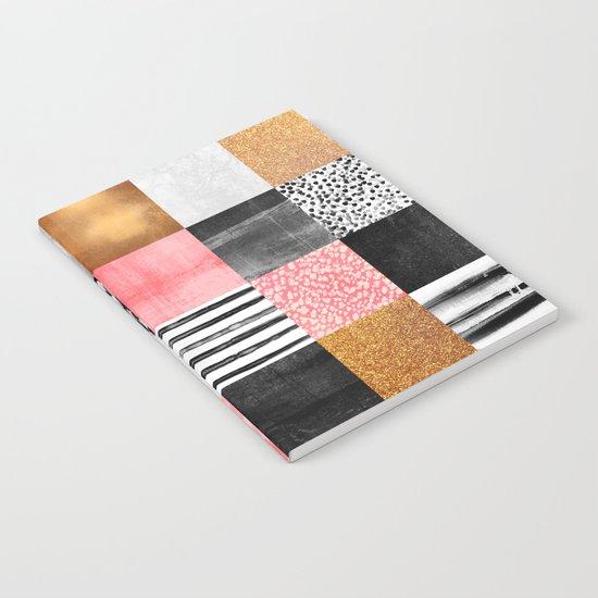 Sweet Quilt Notebook