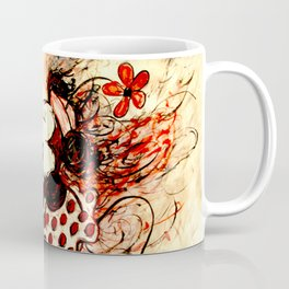 Mickey and Minnie mouse Coffee Mug