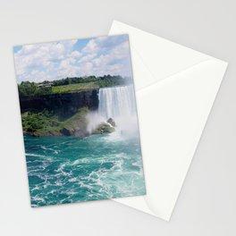 Niagra Falls 3 Stationery Cards