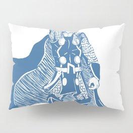 Thor Pillow Sham