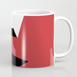 Minimalism Abstract Colors #20 Coffee Mug