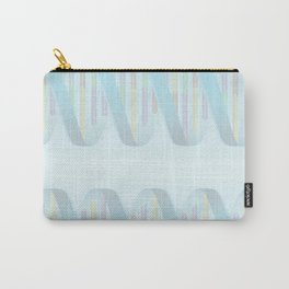 DNA - Cool Colors Carry-All Pouch
