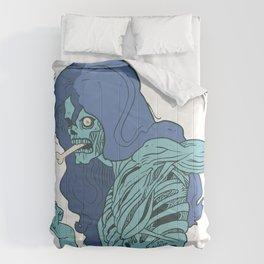 Ebeni zombi Comforters