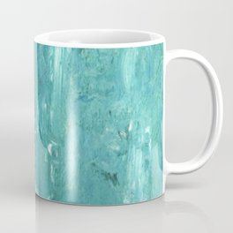 Glacier Mist Coffee Mug