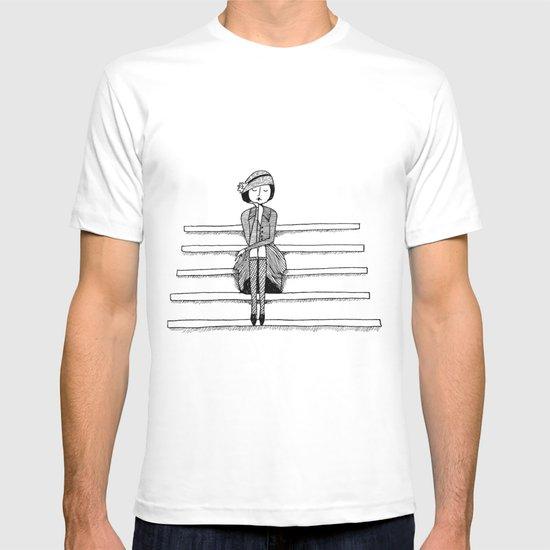 vintage vixen T-shirt
