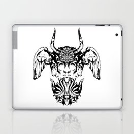 GOD I Laptop & iPad Skin