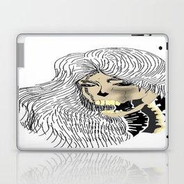 The Screamer Laptop & iPad Skin