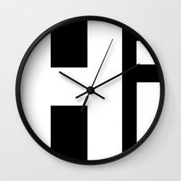 Hi There! Wall Clock