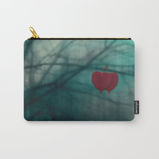Strenght of Love Carry-All Pouch