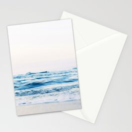 Ocean Photography Stationery Cards