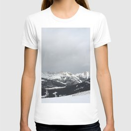 Keystone Mountains - Colorado T-shirt
