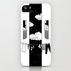 Thinking about you Slim Case iPhone SE