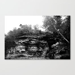 Clifty Falls State Park Canvas Print