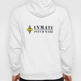 Gotham Arkham Asylum Inmate Suicide Squad T-Shirts Hoody