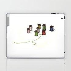 Thread Laptop & iPad Skin