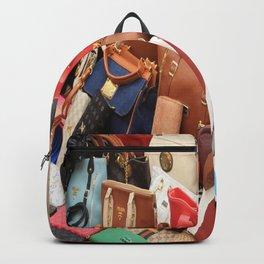 Women's Designer Handbags Backpack