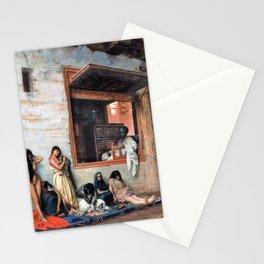 The Slave Market - Digital Remastered Edition Stationery Cards