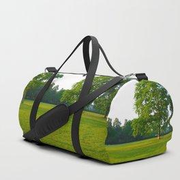 In Deep Silence Duffle Bag
