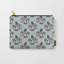 Dodo with beer Carry-All Pouch
