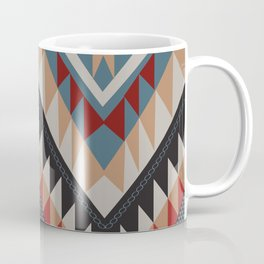 American Native Pattern No. 11 Coffee Mug