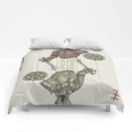 the jack Comforters