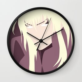 King of the Goblins Wall Clock
