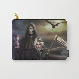 Grim Reapers Carry-All Pouch