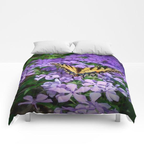 Metamorphed Comforters