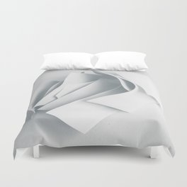 Abstract forms 22 Duvet Cover