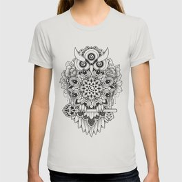 Bird of Wisdom T-shirt
