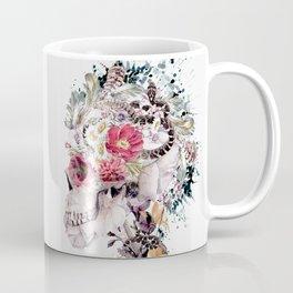 Momento Mori X Coffee Mug