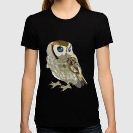 Blind Owl T-shirt