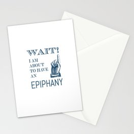 My Epiphany Stationery Cards