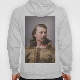 Young Buffalo Bill Cody Hoody