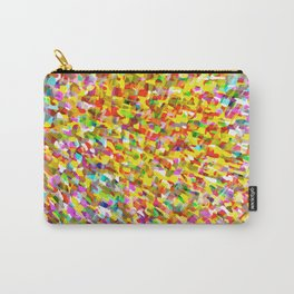 color space Carry-All Pouch