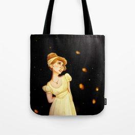 Sonya Alone Tote Bag