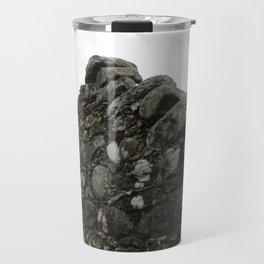 Stones on Stones Travel Mug