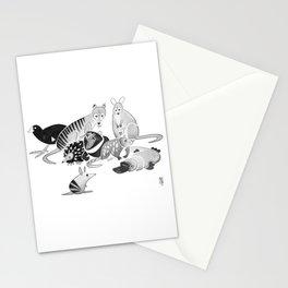 Tasmania Stationery Cards